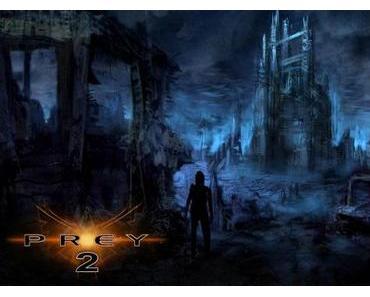 Prey 2 – Preview