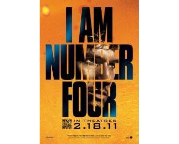 Film: Ich bin Nummer Vier