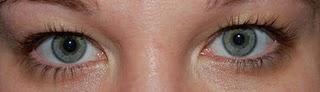 Wimpern bis zu den Sternen - meine Wimpernverlängerung und -verdichtung!