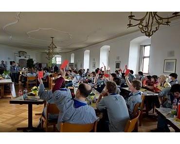 Scouts² - Landesversammlung