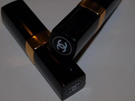 Chanel - Rouge Coco Shines