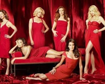 Desperate Housewives verabschieden sich mit Doppelfolge