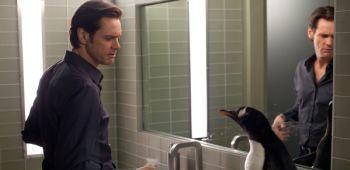 Trailer zu Jim Carrey in 'Mr. Poppers Pinguine'