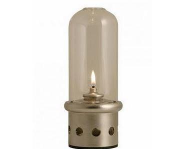 Die Petroleumlampe Restaurant - eine interessante Idee