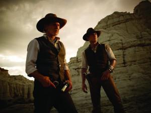 """Kinostart von """"Cowboys & Aliens"""" verschoben"""