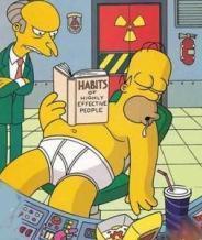 Zensur: Simpsons ohne Action im Kraftwerk