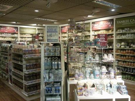 Yankee Candle Paradies