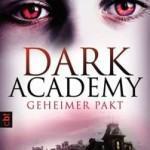 Dark Academy 1 / Geheimer Pakt – Gabriella Poole