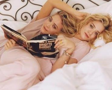 Mary Kate & Ashley Olsen - ihr Stil