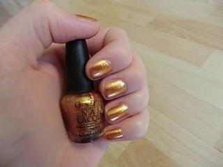 Nail Polish of the Day #12
