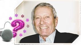 Zum 40. – Interview mit Dr. Wolfgang Thury