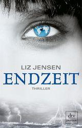 Book in the post box: Endzeit