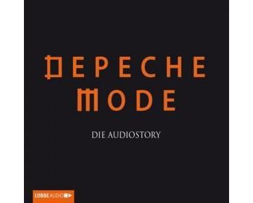 Depeche Mode – Die Audiostory