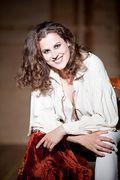 Mahler statt Schumann, nicht Ania Vegry