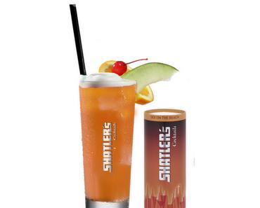SHATLER's Cocktails bei Brandnooz!