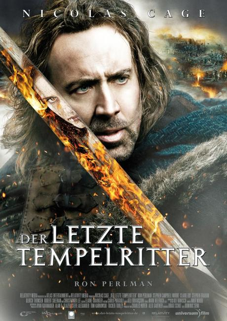 Sneak: Season Of The Witch - Der letzte Tempelritter
