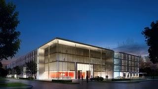 Neue E.ON-Zentrale: Modell für die Office-Welt von morgen
