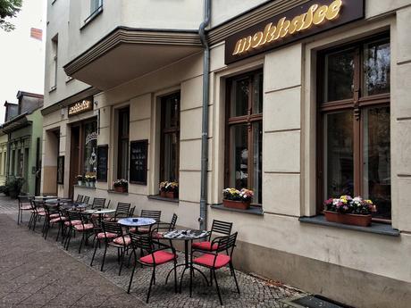 Frühstück Friedrichshagen