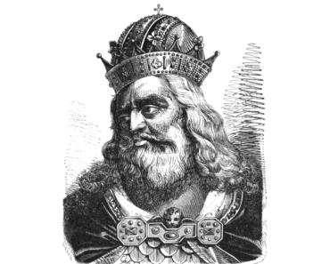 Karl der Große Steckbrief