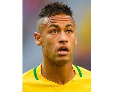 Neymar Steckbrief