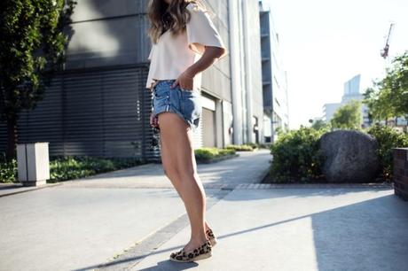 one teaspoon, ray ban, zara, outfit, blogger, urban jungle, frankfurt