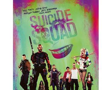 Filmkritik: «Suicide Squad» (ab dem 18. August 2016 im Kino)