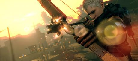 Metal Gear Survive: Neuer Stealth-Koop-Titel