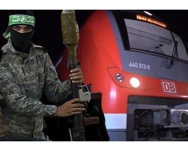 Die Todessehnsucht im Islam und das westliche Islam-Appeasement
