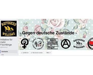 Fortschritte in der Endlösung der Deutschenfrage