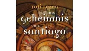 Geheimnis Santiago- Toti Lezea