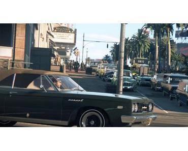 Mafia 3 mit 100 originalen Tracks aus den Sechzigern