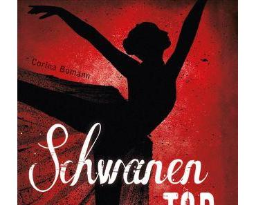 "[MINI-REZENSION] ""Schwanentod"" (Band 2)"