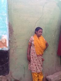 """Verbotene Tage: WDR-Reportage über indischen """"menstruation man"""""""