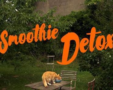 Smoothie Detox auf dem Bauernhof
