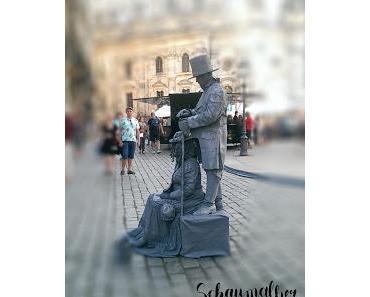 Canaletto Stadtfest in Dresden - Wir waren dabei.