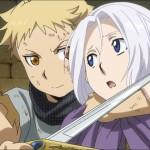 The Heroic Legend of Arslan - Screenshot 1