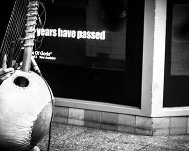 Internationaler Tag der seltsamen Musik – der International Strange Music Day
