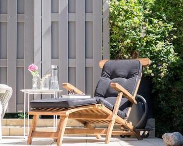 Wohnen | Die Terrasse, das Outdoor-Wohnzimmer