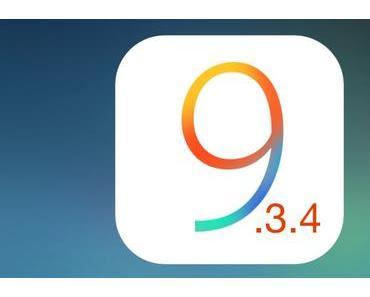 Spymaster Pro voll kompatibel mit iOS 9.3.4