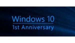 Sammelpatch Anniversary Update Windows 1607