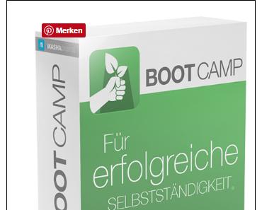 Erfolgreich selbstständig – Bootcamp 2.0 Erfahrungen