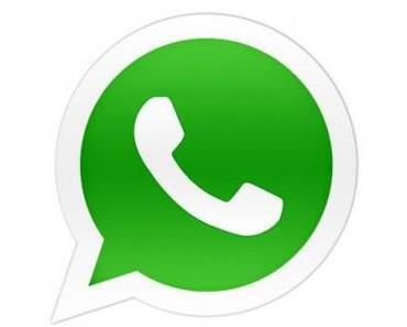 Whatsapp – AGB wurden geändert und deine Daten mit Facebook geteilt