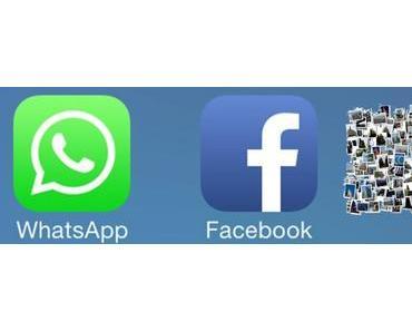 WhatsApp gibt Telefonnummern an Facebook weiter