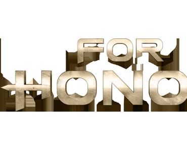 For Honor - Spielbare Helden mit Heldenklassen und Mehrspielermodi