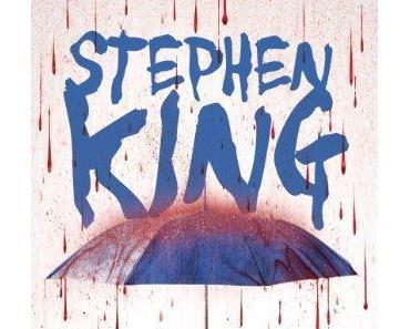 {Rezension: 5 Sätze zu…} Mr. Mercedes von Stephen King