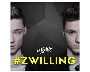 Die Lochis auf Tour und Top 1 der Album-Charts für #Zwilling