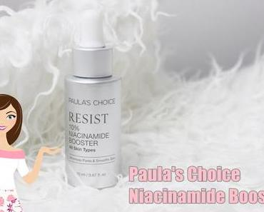 Paula's Choice Resist 10% Niacinamide Booster *Review*