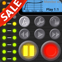 Field Recorder, League of Stickman und 7 weitere Apps für Android heute reduziert (Ersparnis: 19,18 EUR)