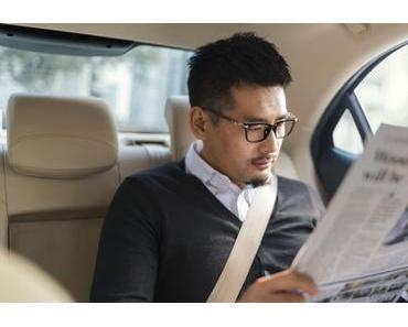 Uber hat 87% Marktanteil in den USA & der Verlust steigt