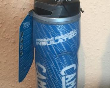 TEST: Trinkflasche CAMELBAK Podium Big Chill 25 oz